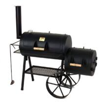 "Joe' Barbeque Smoker - 16"" Tradition"